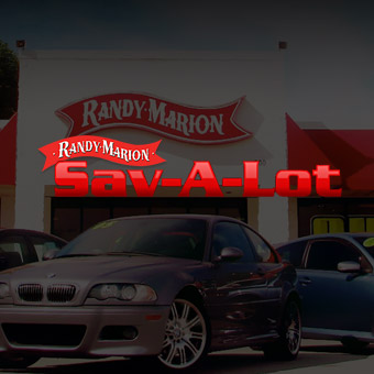 Dealership | Used Cars Randy Marion Automotive Group