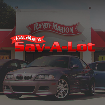 Randy Marion Automotive Group Hickory Sav-A-Lot