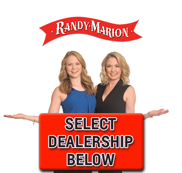 Randy Marion Automotive Group